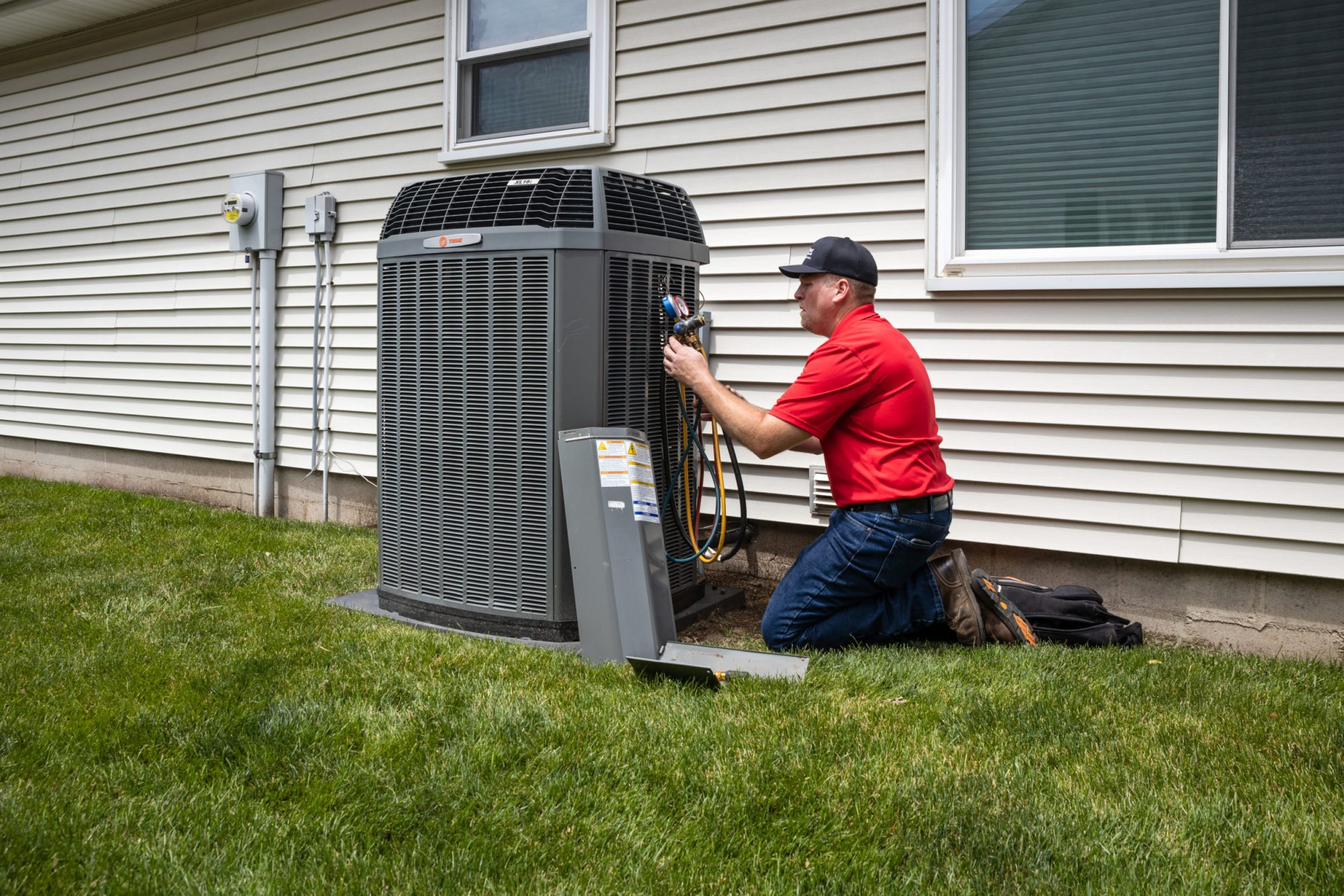 Mattex - Air Conditioning Repair in Champaign & Mattoon