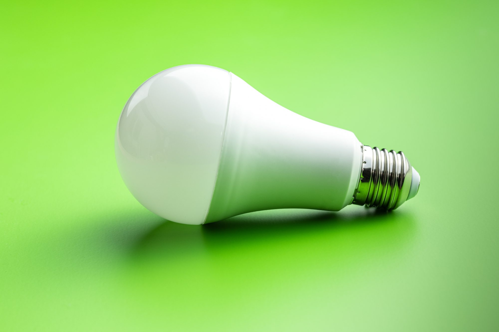 How much energy can LED bulbs save you?