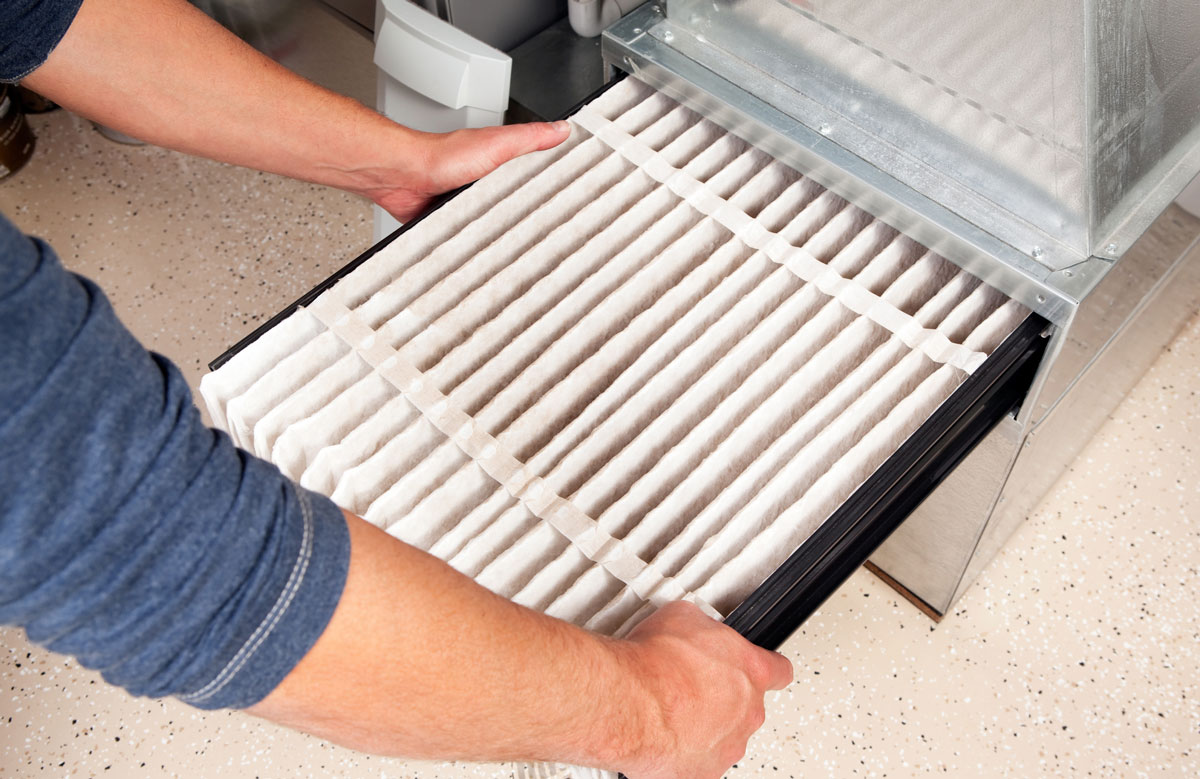 How often should you change your air filter?