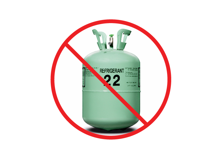 Why you should consider replacing your R-22 cooling system