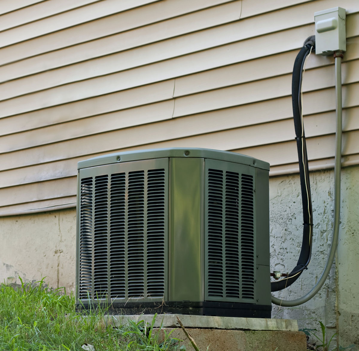 Know when to upgrade your HVAC equipment